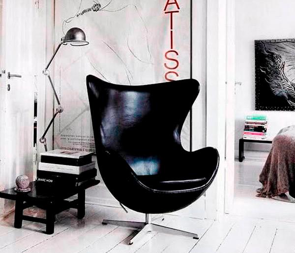 Diseño de Arne Jacobsen