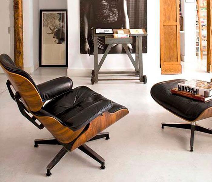 Sillas del diseñador Lounge