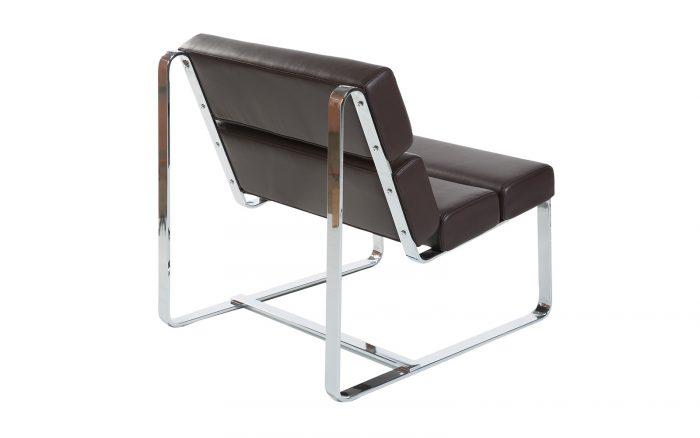 silla negro