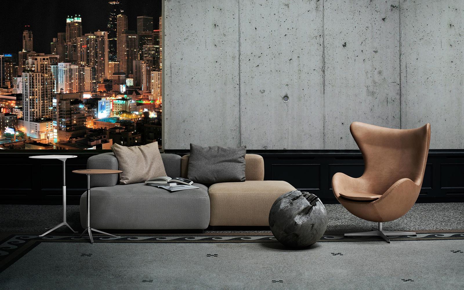 HOME LOFT - Diseños Icónicos a tu alcance