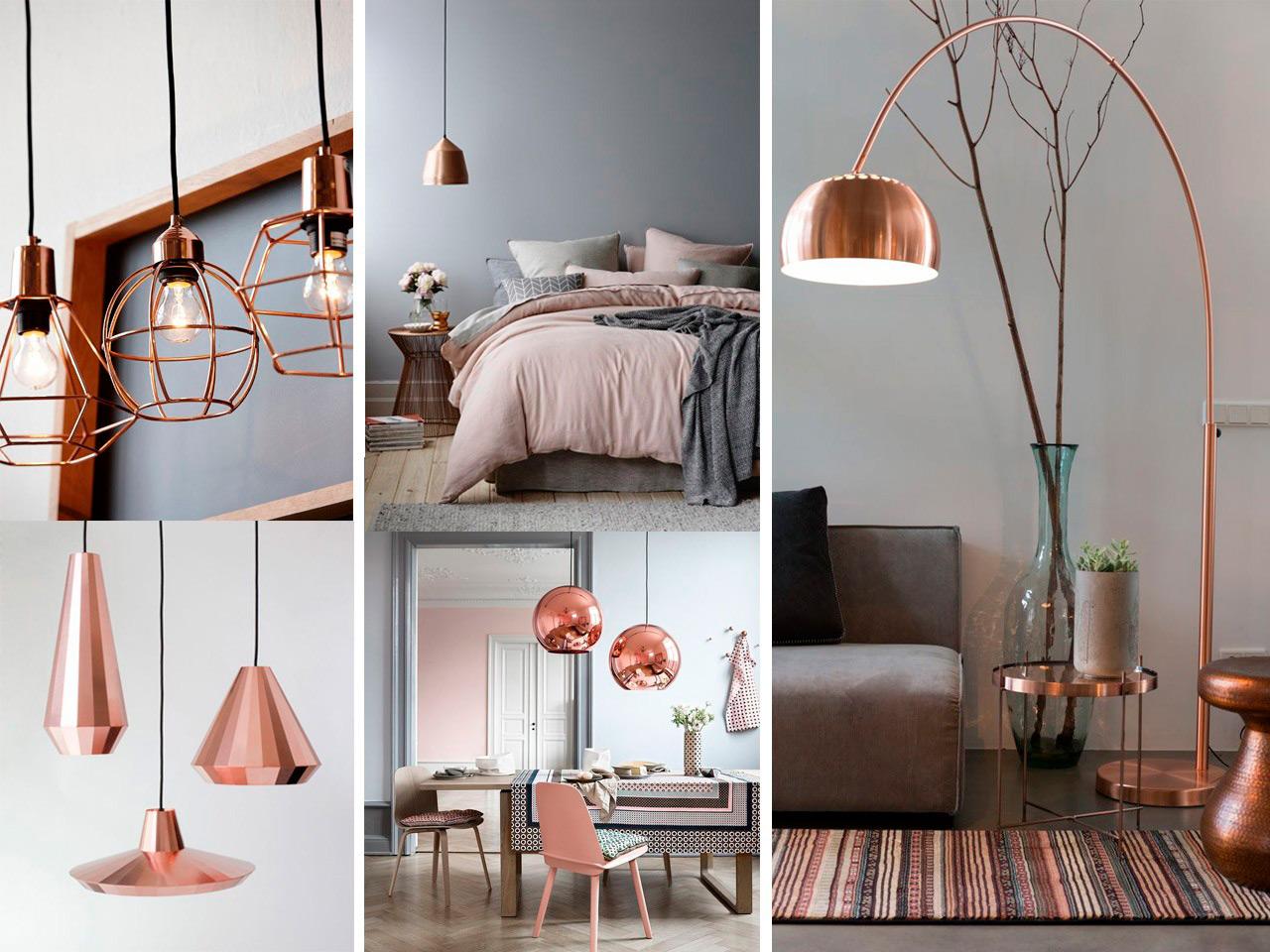 lamparas elegantes y modernas