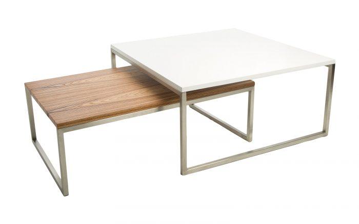 mesa de centro Turin