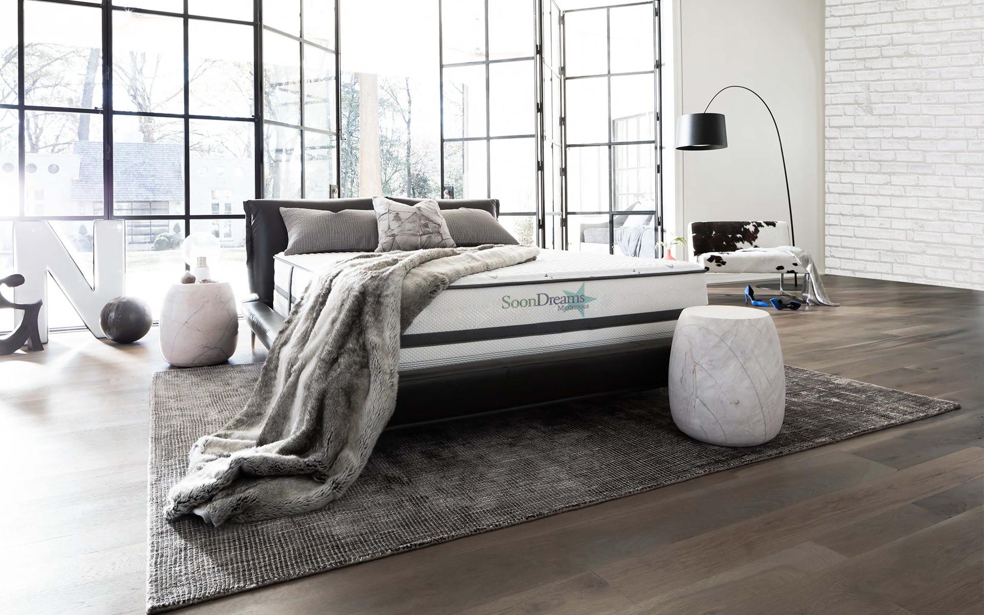 HOME LOFT - Tecnología Europea de Alto Confort