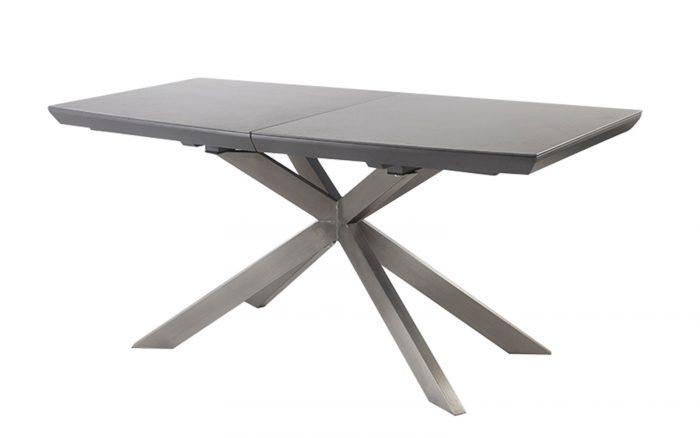 Mesa de comedor ajustable