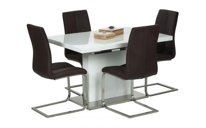 Mesa de comedor HomeLoft