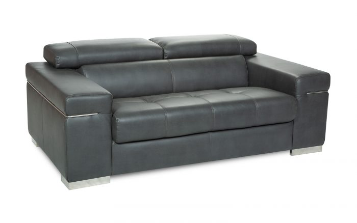 Sofá Gris sofá homeloft