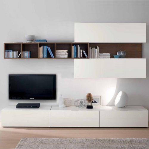 Mueble Tv 3 DE DISEÑADOR